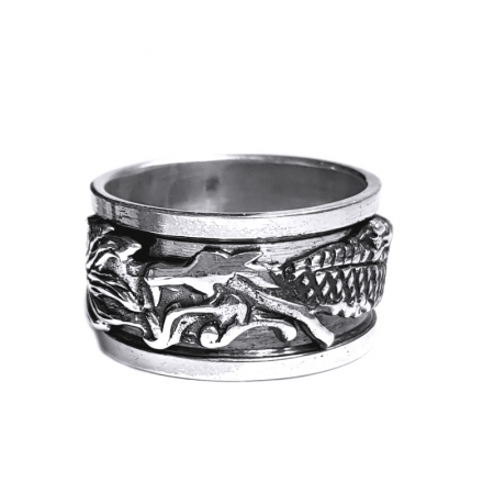 Inel argint 925 Antistres