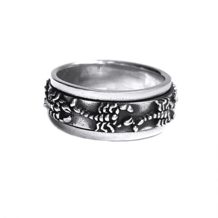 Inel argint 925 Antistres, Stinger0