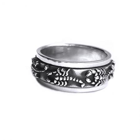 Inel argint 925 Antistres, Stinger1