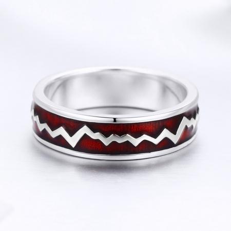Inel argint 925 cu puls - Be Authentic IST00511