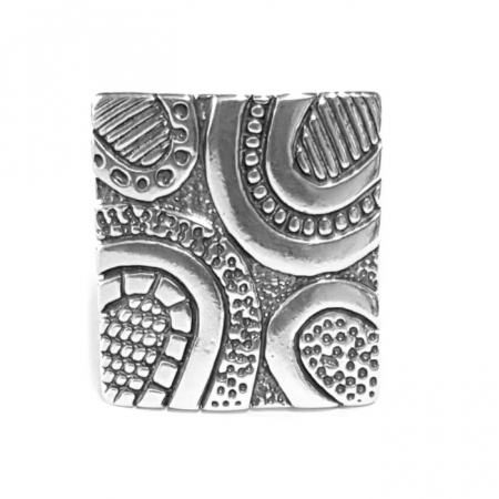 Inel argint 925 lucrat manual [4]