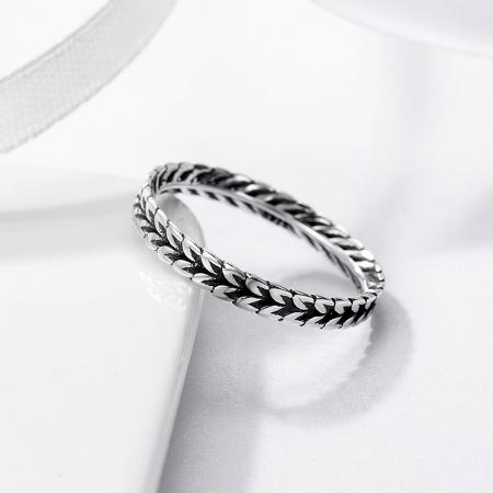 Inel argint 925 spice de grau - Be Authentic IST00322
