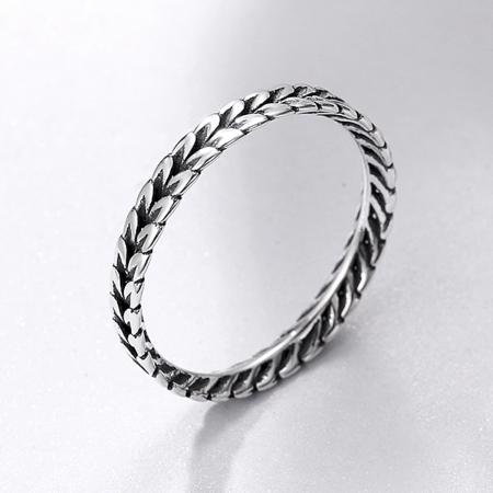 Inel argint 925 spice de grau - Be Authentic IST00323