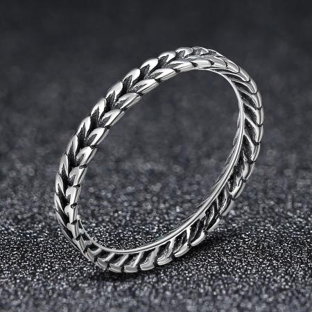 Inel argint 925 spice de grau - Be Authentic IST00321