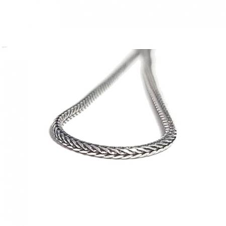 Lant argint 925, Grosime: 1,4 mm - LTU00312