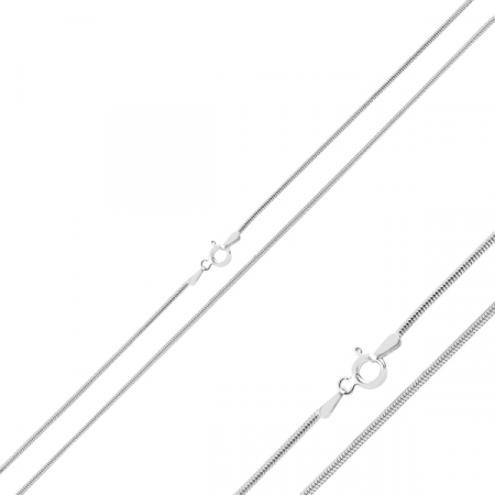 Lant argint Tondo 50 cm