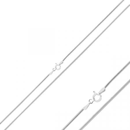 Lant argint Tondo 55 cm