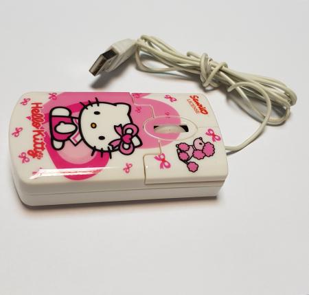 Mouse funny optic mini pisicuta haioasa10