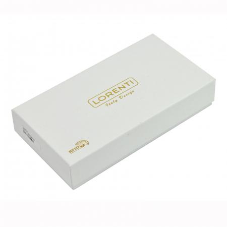 Portofel de lux pentru dama din piele naturala PORTG005 model sarpe1