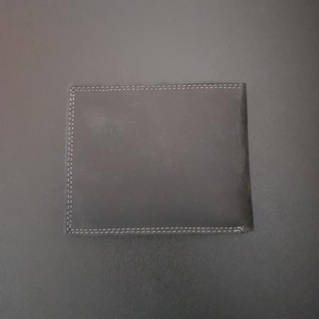 Set cadou barbati Wild BuffalO, portofel si curea din piele naturala, PORMG9028