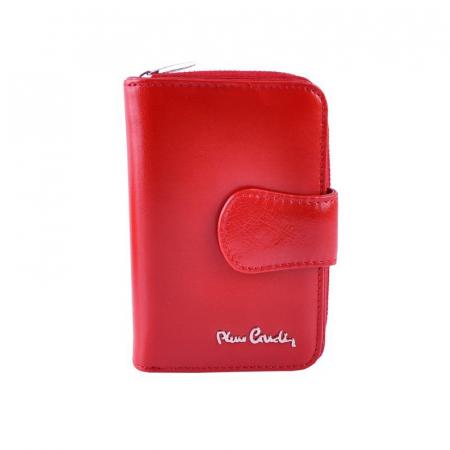 Set cadou dama Pierre Cardin, portofel si curea din piele naturala, PORMG1000 [3]