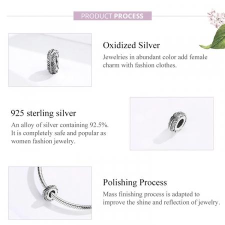 Talisman argint pana [6]