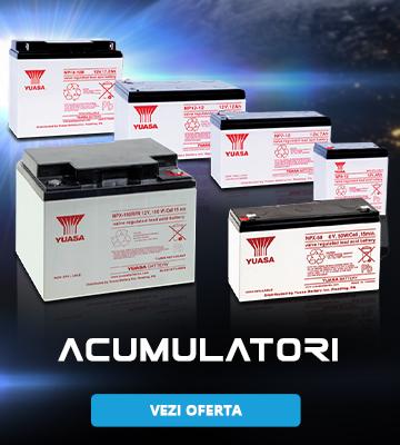 Acumulatori