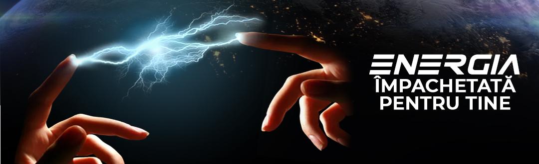 Energia impachetata pentru tine