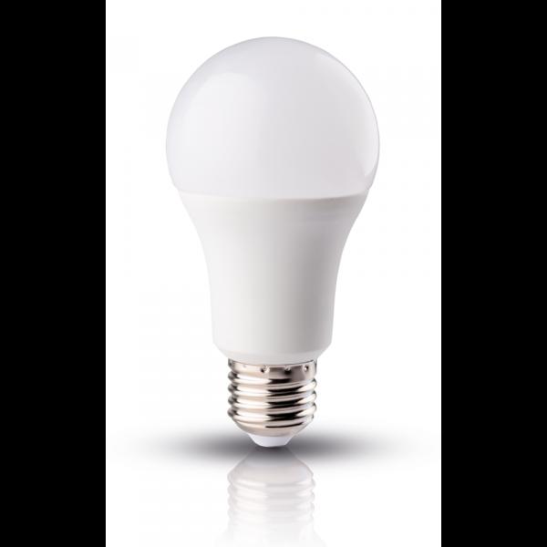Bec LED A60 12W E27 3000K [0]