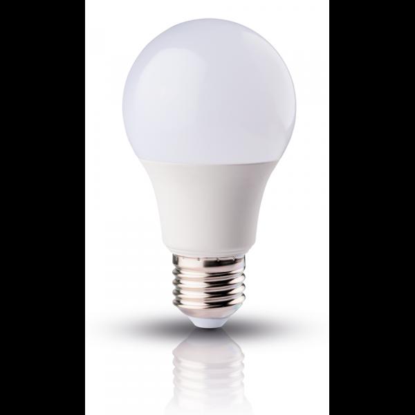 Bec LED A60 7W E27 3000K [0]
