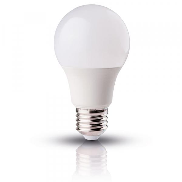 Bec LED A60 9W E27 6400K [0]