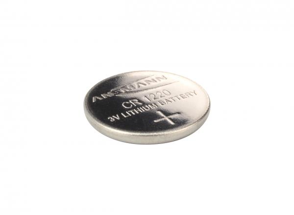 Baterie litiu CR1220 ANSMANN [1]
