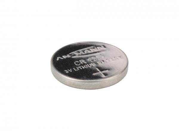 Baterie litiu CR1225 ANSMANN [1]
