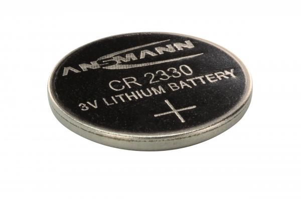 Baterie litiu CR2330 ANSMANN [1]