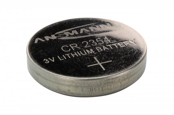 Baterie litiu CR2354 ANSMANN [1]