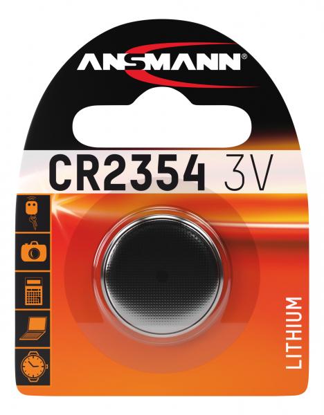 Baterie litiu CR2354 ANSMANN [0]