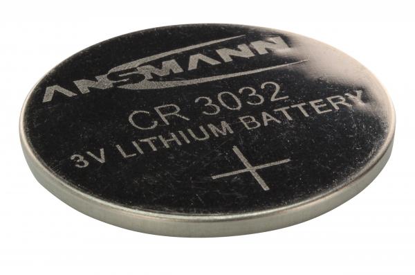 Baterie litiu CR3032 ANSMANN [1]