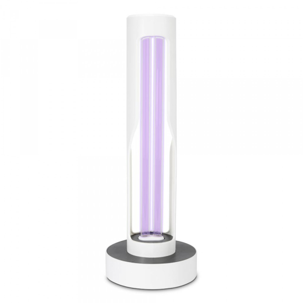 Lampa Germicidala UV 38W Ozon [0]