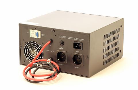 UPS SPS SH1000 1000VA/1000W [1]