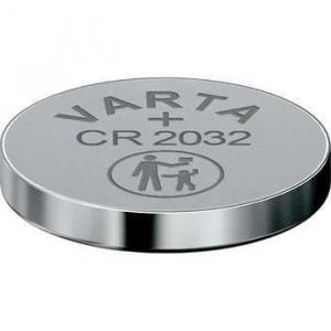 Baterie litiu CR2032 VARTA [1]
