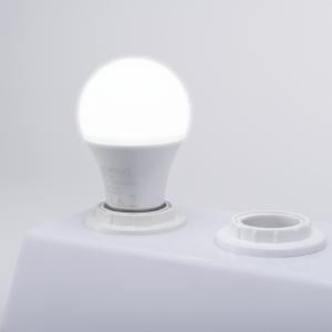 Bec LED A60 7W E27 6400K [0]