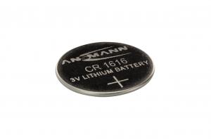Baterie litiu CR1616 ANSMANN [1]