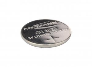 Baterie litiu CR1620 ANSMANN [1]