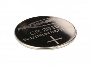 Baterie litiu CR2016 ANSMANN [1]
