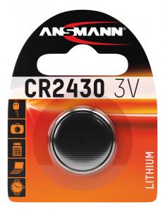 Baterie litiu CR2430 ANSMANN [0]