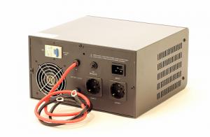 UPS SPS SH1600 1600VA/1600W [1]