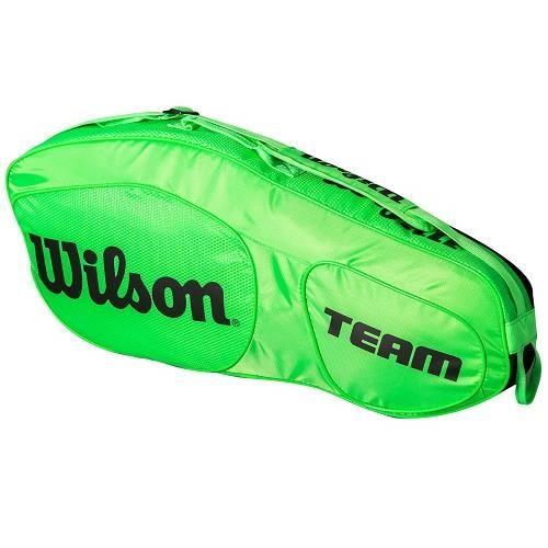 Geanta Wilson Team III Verde 0