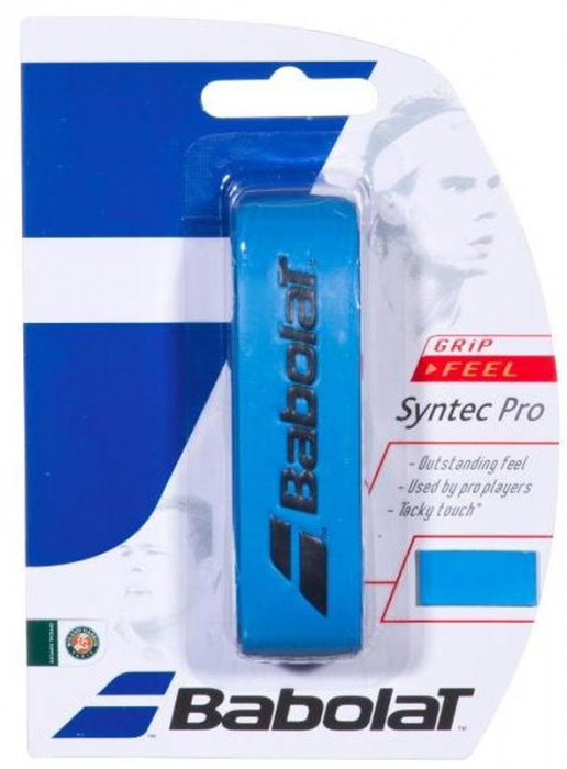 Grip Babolat SYNTEC PRO X 1    0
