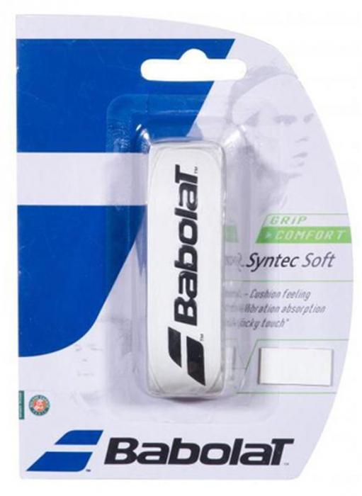 Grip Babolat SYNTEC SOFT X 1    0