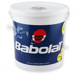 Mingi Babolat GREEN BOX X72     0
