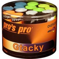 Overgrip-uri Pro's Pro G-Tacky  60buc  Mixt 0