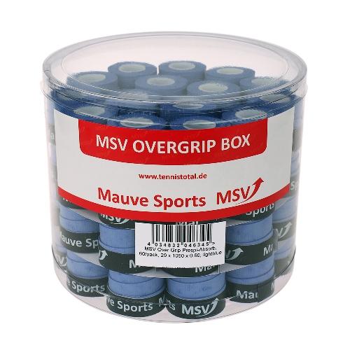 Overgripuri MSV Prespi-Absorb Light Blue - 60buc [0]