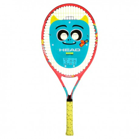 Racheta tenis head Novak 25 0