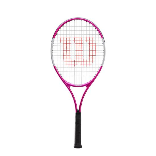 Racheta tenis Wilson Ultra Pink 25 [0]