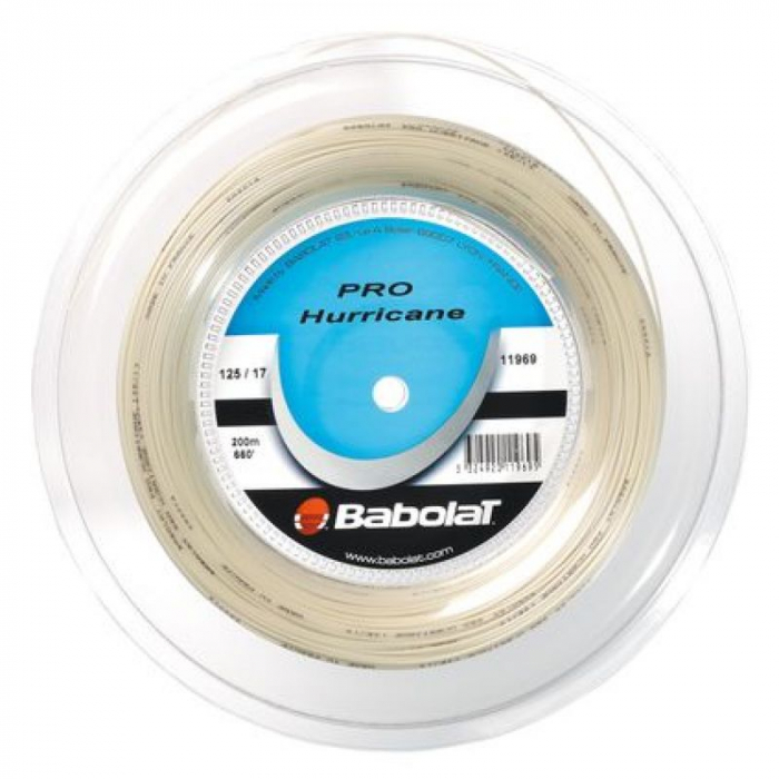Racordaj Babolat PRO HURRICANE 200M     0