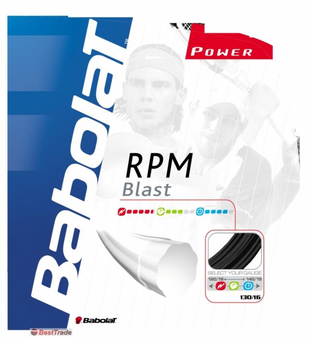 Racordaj Babolat RPM BLAST 12M     0