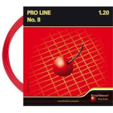 Racordaj Kirschbaum Pro Line II 12m rosu [0]
