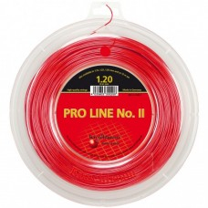 Racordaj Kirschbaum Pro Line II 200m rosu [0]