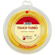 Racordaj Kirschbaum Touch Turbo 1,27mm  - 110m 0