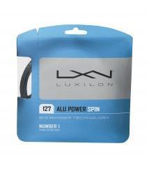 Racordaj Luxilon ALU POWER SPIN 12 m 0